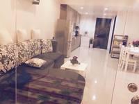 Cần cho thuê gấp căn hộ An Phú Q6, Dt 52m2, 1 phòng ngủ, nhà rộng thoáng mát, có trang...