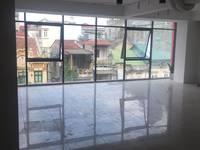 Cho thuê mặt bằng lớn phố Bạch Mai