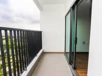 Hưởng CK 5 khi mua căn hộ The Zen - Nhận nhà ở ngay tháng 9/2019