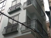 Bán căn hoa hậu Đống Đa, 6 tầng thang máy, ô tô, cho thuê 50 tr/ tháng, giá rẻ