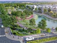 Siêu dự án khu đô thị NewCity Phố Nối. To nhất tỉnh Hưng Yên.