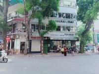 Mặt phố trung tâm quận Thanh Xuân 17 tỷ - 70m2 - Mặt tiền 6m