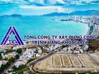 Đất Nền View Biển Trung Tâm Tp Nha Trang - Dự Án ACC Vĩnh Hòa