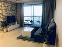 Có căn hộ The Goldview cần cho thuê lại 2 phòng 1wc đầy đủ nội thất