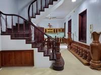 Cho thuê nhà 5Tx65m2/147m2 đất Dịch Vọng, Câu Giấy.