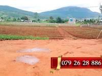 Đất thổ cư giá rẻ chỉ 6.4tr/m2 tại Hiệp thạnh   Đà lạt