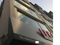 Cho thuê nhà mặt phố 456F trích sài 41m2 x 5 tầng làm nhà hàng, massa, thẩm mỹ viện