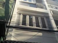 Bán nhà hẻm đường Nguyễn Tiểu La, Quận 10 với DT 27.7m2. Giá 5.8 tỷ
