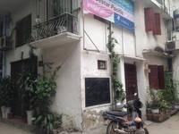 Cho thuê  nhà độc lập 3 tầng mặt phố tại số 6 phố Vọng Hà