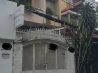Cho thuê nhà nguyên căn Dg Nguyễn Thượng Hiền, Hợp đồng thuê lâu dài.