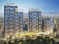 Mở bán 27 căn cuối cùng  toà Novo của dự án Kosmo Tây Hồ.