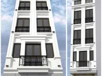 Bán siêu phẩm nhà mới xây đường Trương Định 5 tầng x 50m2 chỉ nhỉnh 5 tỷ