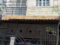 Bán nhà phố 1 lầu hẻm 1225 Huỳnh Tấn Phát, Quận 7