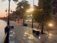 Cần cho thuê nhà mặt phố đi bộ Thế Lữ DT 40m2 x 5 tầng, hiện đang trong quá trình...