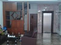 Cho thuê nhà riêng 5 tầng ngõ 166 Trung Kính Cầu Giấy Hà Nội