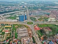 Bán đất TDC Tam Kì , Vĩnh Niệm , Lê Chân , Hp