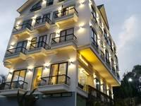 Chuyển nhượng khách sạn 23 phòng kinh doanh tại Đà Lạt.