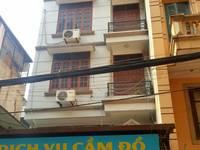 Cho thuê tầng 2 tòa nhà 5 tầng số 82 phố Pháo Đài Láng, 20m2, giá rẻ