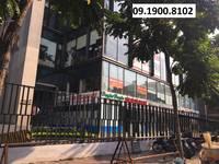 Cho thuê văn phòng tòa nhà Mỹ Đình Plaza giá 180ngàn/m2/- Nguyễn Hoàng, Mỹ Đình, Nam Từ Liêm