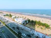 Bán đất ven biển đường Nguyễn Sinh Sắc ngay trung tâm Đà Nẵng, chỉ 38tr/m2