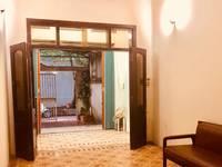 Cho thuê nhà riêng 4 tầng x 80m2, ô tô đỗ cửa, Ngõ 1 Phùng Chí Kiên làm Văn Phòng,...