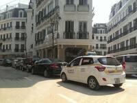 Cho thuê căn góc shophouse Mỹ Đình. 165m2 x 4 tầng. Khu phố người Hàn kinh doanh sầm uất.