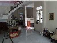 Cho thuê nhà nguyên căn đường Trần Văn Khánh Tân Thuận Đông Quận 7, DT 5,5x15m, giá 11tr/th