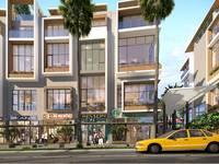 Suất nội bộ 2 căn Shophouse ngay trung tâm dự án cung đường Resort