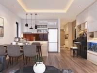 Bán căn hộ tầng 16, 3,2 tỷ, chỉ đóng 2 tỷ nhận nhà ngay tại CC Discovery Complex 302 Cầu...