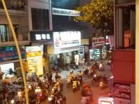 Bán nhà mặt phố Lê Thanh Nghị, kinh doanh sầm uất 60m giá 11,2 tỷ