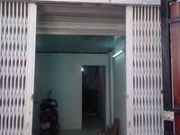 Nhà cho thuê nguyên căn 60m2, P2 tân Bình