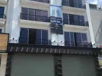 Cho thuê gấp mặt phố Lạc Long Quân , Tây Hồ . DT : 120m   4,5 tầng ...
