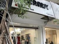 Sang nhượng cửa hàng đang Kinh Doanh tốt, mặt phố Phạm Ngọc Thạch