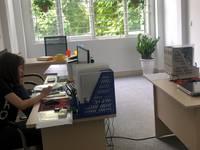 GẤP Văn phòng mới xây lại cho thuê  Trung Yên 3