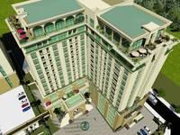 Đầu tư an toàn lợi nhuận cao căn hộ 5 sao cho thuê Hòa Xá Tower Hải Dương