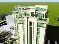 Căn hộ lưu trú 5  đẳng cấp đầu tiên tại Hải Dương - Hòa Xá Tower