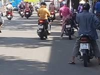 Bán nhà hẻm đường Nguyễn Văn Luông, Phường 12, Quận 6 với DT 185.5m2.