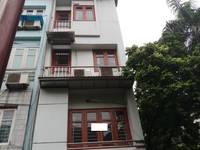 Cho thuê nhà mặt phố kim mã thượng 100m2 x 3,5 tầng làm nhà hàng, massa cao cấp