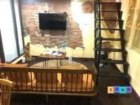 Cho thuê căn hộ phố Phan Đình Phùng - Nhà mới đẹp, full đồ nội thất, ảnh thật