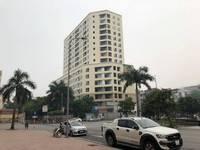 Chính chủ bán căn 93m2-3pn-full đồ-27tr/m2 cc hoàng quốc việt kdt Nam Cường