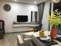 Bán căn hộ view biển chỉ 980 triệu/căn , vị trí 2 mặt tiền đường Thuận Quí và DT 719...