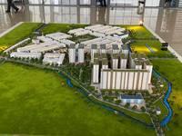 Chuẩn bị mở bán dự án đất nền Qi Island Ngô Chí Quốc sau lưng chợ đầu mối Thủ Đức....