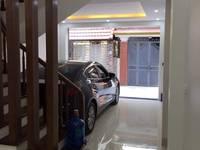 Nhà siêu đẹp, 43,5 m2x4 tầng, tại Thạch Bàn, Long Biên