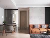 Cho thuê căn hộ D Capitale, tầng 16 căn 2 ngủ, full nội thất mới,  Lh 0966.140688