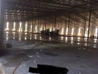 Chúng tôi cho thuê kho xưởng DT10.000m2 tại TT Như Quỳnh, Văn Lâm, Hưng Yên.