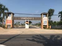 Dự án đất nền phân lô Vinaconex Phổ Yên