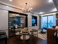 Gold View Q4 vừa trống muốn cho thuê căn hộ cao cấp với giá tốt