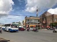 Cho thuê nhà mới 500m2 mặt tiền Võ Văn Kiệt 40 triệu  Miễn trung gian