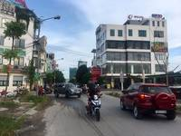 Bán đất 170m2 tuyến 2 lô 17 Lê Hồng Phong, Hải An, Hải Phòng