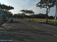 Đất ven biển trung tâm liên chiểu, Đà Nẵng, mặt tiền đại lộ 60m, giá chỉ 38 triệu/m2